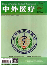 中外医疗201534期
